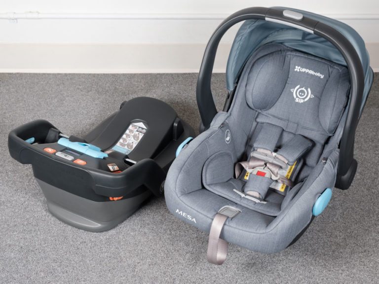 The Best Infant Car Seat of 2019 - Reviews.