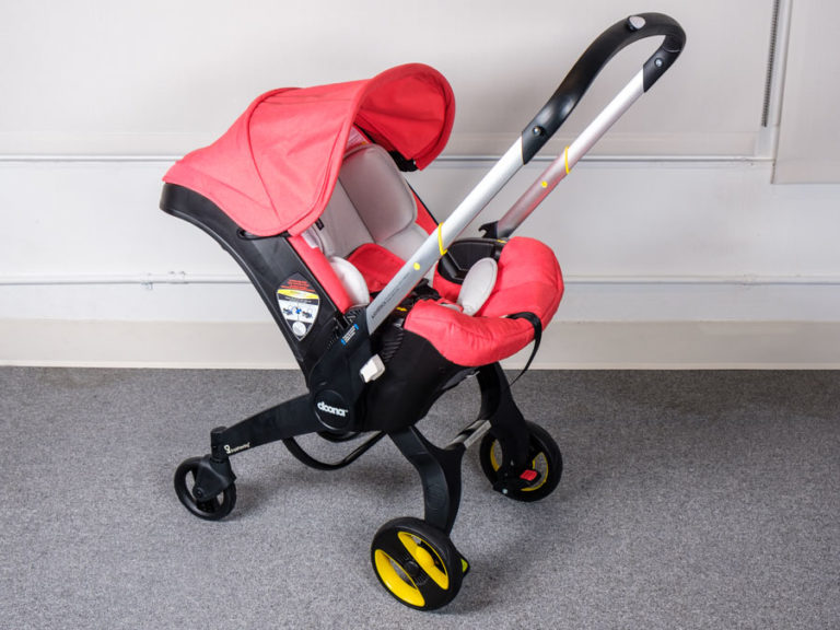Doona for Infant Car Seat