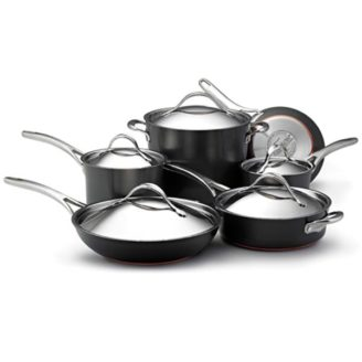 The Best Cookware Sets For 2019 Reviews Com