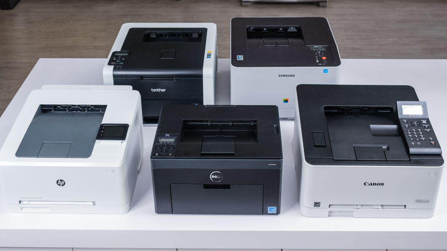 The Best Laser Printers for 2019 | Reviews com