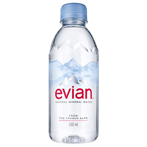 The best bottled water of 2017 reviews evian spring water sciox Gallery