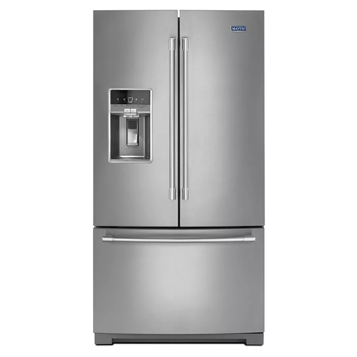 refrigerator ratings 2017. maytag mft2776fez refrigerator ratings 2017