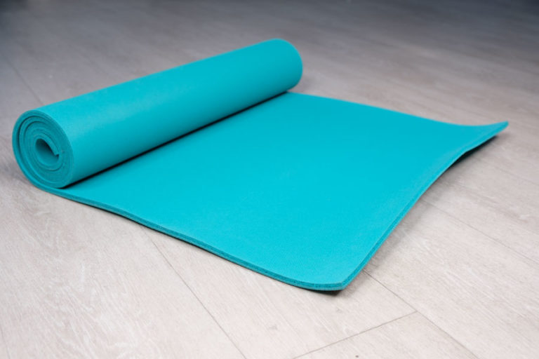 Jade Fusion for Yoga Mat