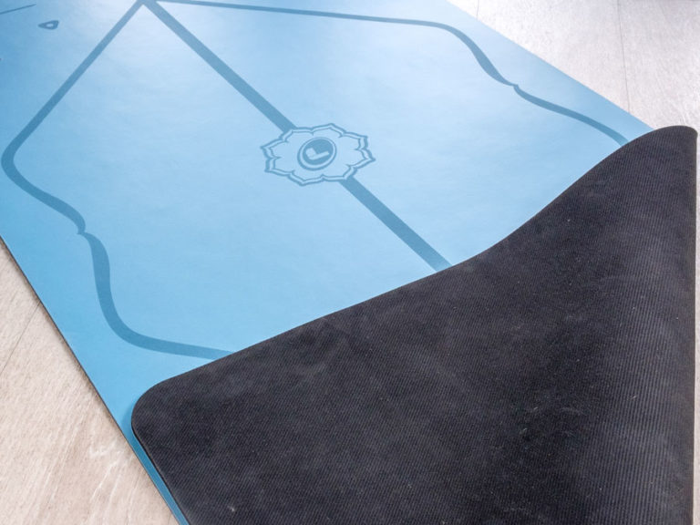 Liforme Top and Bottom for Yoga Mat