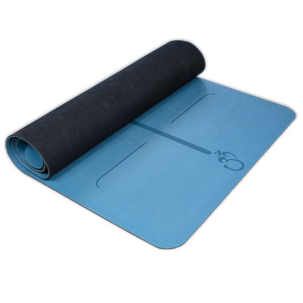 mat yoga top for eco grip non amazon mantra cork trade mantratm mats thick friendly best com dp slip