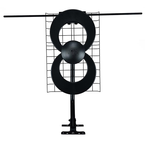 best tv antenna of 2018 reviews com