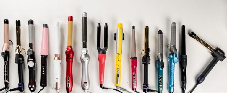 Group photo for Curling Iron