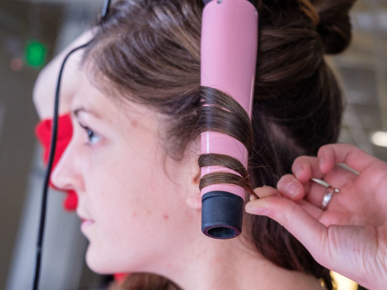 Remington Close-up for Curling Iron
