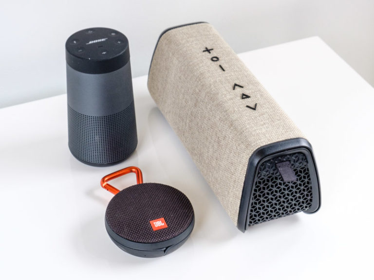 Comparison3 for Bluetooth Speaker