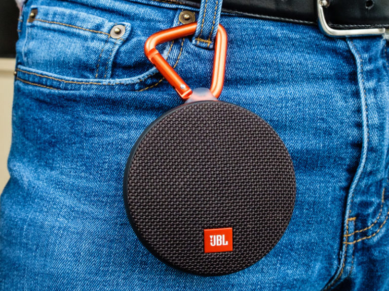 JBL Clip 2 for Bluetooth Speaker