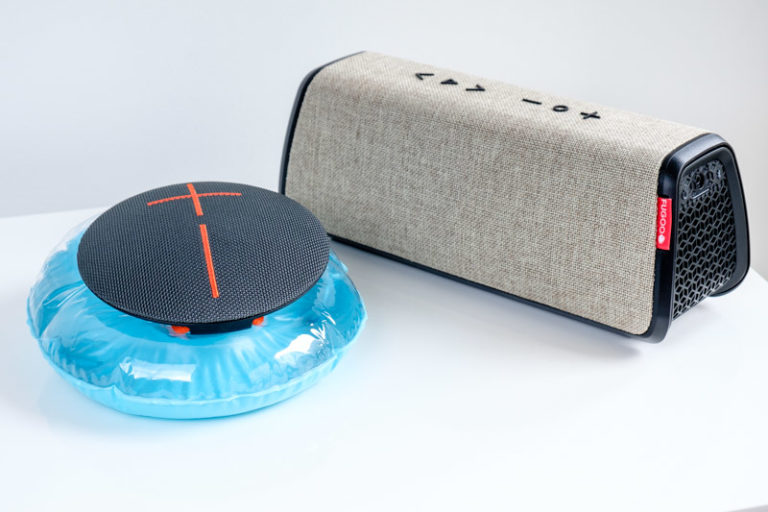Float for Bluetooth Speaker
