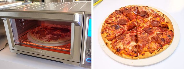 Pizza for Toaster Oven