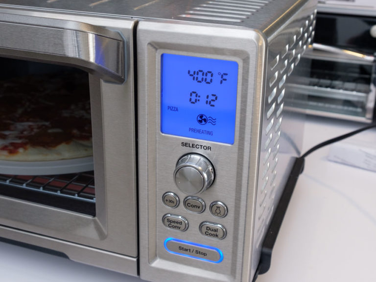 Cuisinart for Toaster Oven