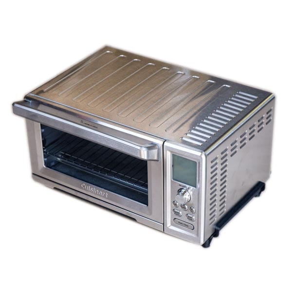 Best Convection Toaster Oven 2019 The Best Toaster Ovens for 2019 | Reviews.com