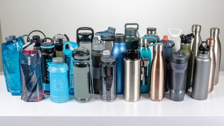 Group Photo for Water Bottle