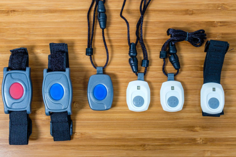 Wearables for Medical Alert Systems