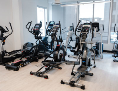 The Best Ellipticals