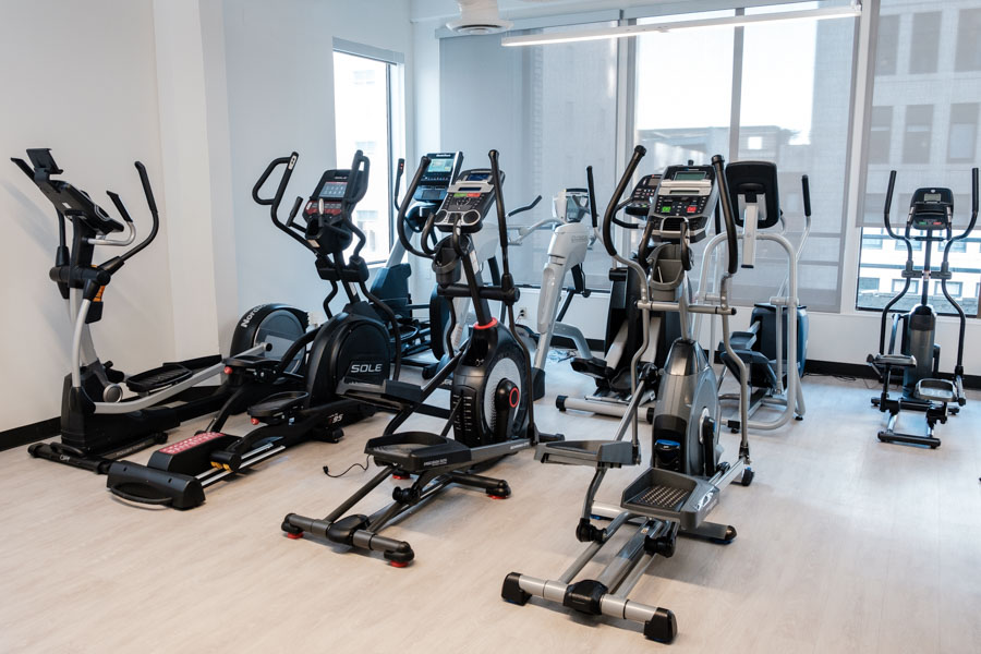 The Best Ellipticals For 2019 Reviews Com