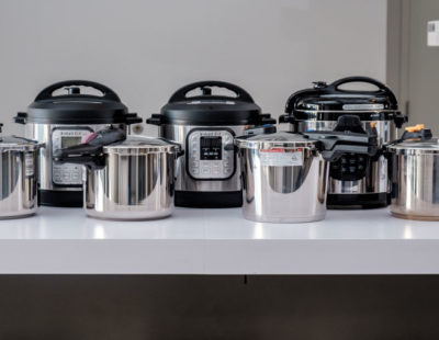 The Best Pressure Cookers