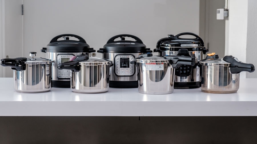 7087ac24a5b The Best Pressure Cookers - Reviews.com