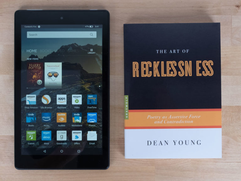 Kindle Fire for Tablet