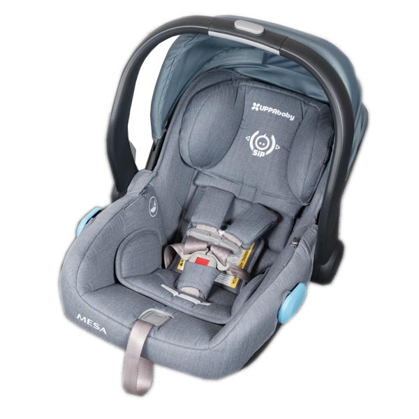 The Best Infant Car Seat of 2018 - Reviews.com