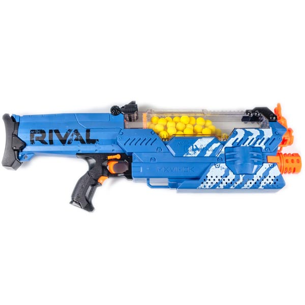 Image titled Be a Nerf Sniper Step 4