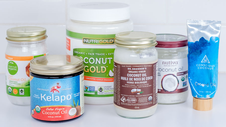 The Best Coconut Oil for 2019   Reviews com