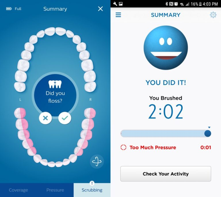 Sonicare-vs-Oral-B-apps-for-Electric-Toothbrush