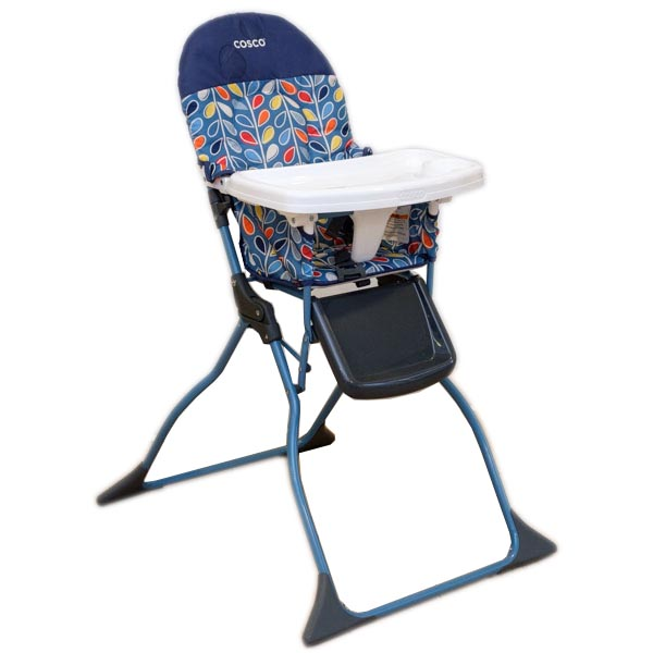 712a8ace708d3 Best on a Budget. Cosco Simple Fold High Chair. Cosco