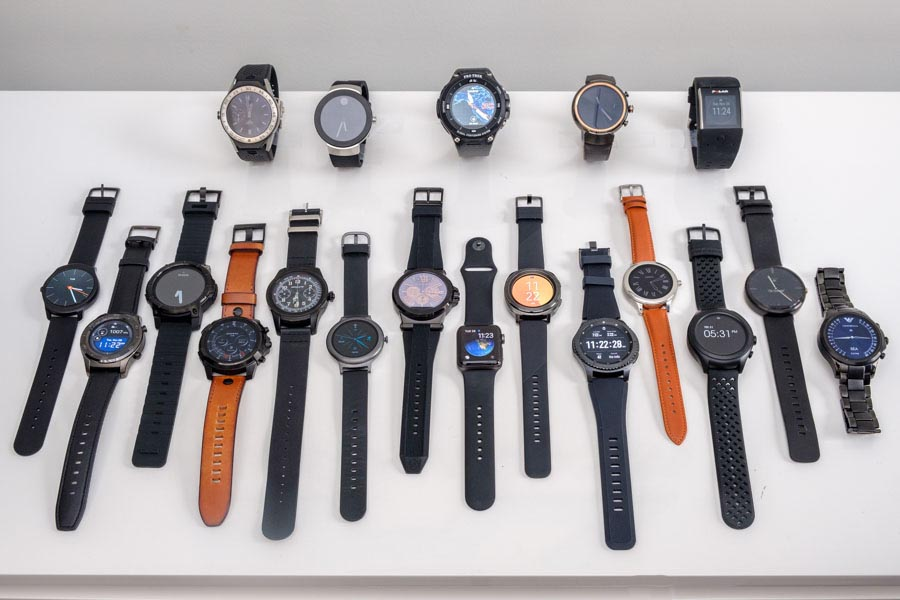 The Best Smartwatches for 2019 | Reviews com