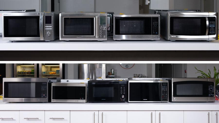 The Best Microwaves for 2019 | Reviews com