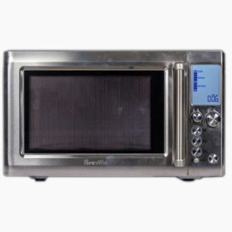 The Best Microwaves for 2019 | Reviews.com