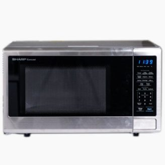 Best Over The Range Microwave Consumer Reports >> The Best Microwaves For 2019 Reviews Com