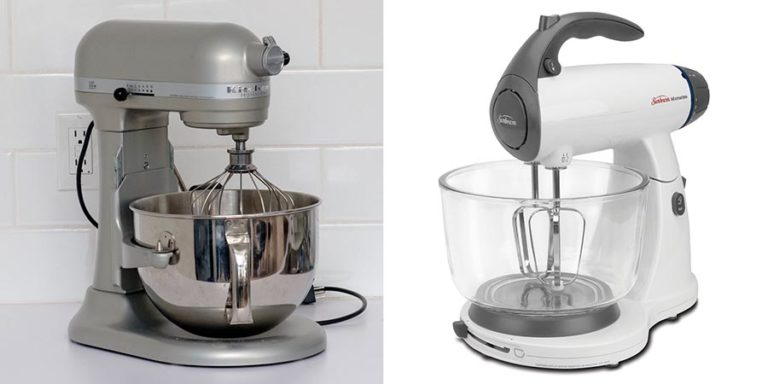 Mixer-Types-for-Stand-Mixer