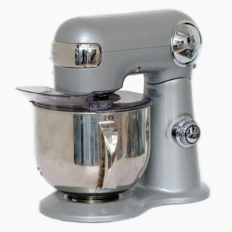 The Best Stand Mixers for 2019 | Reviews.com