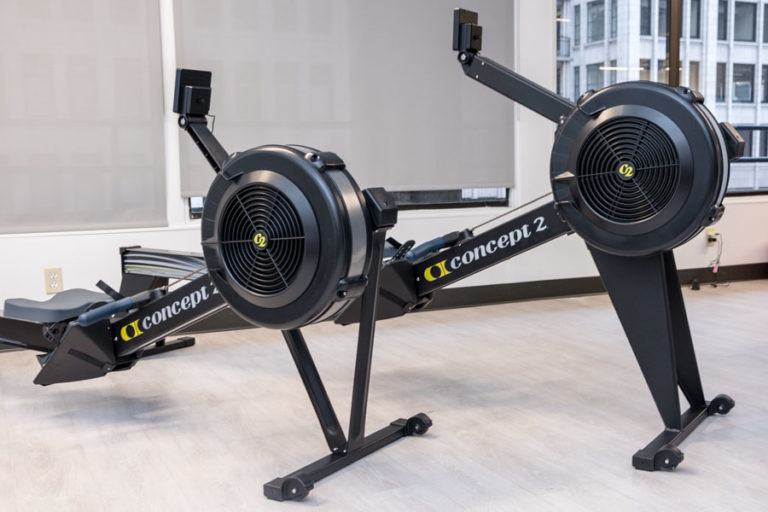 Concept 2 Models for Rowing Machine