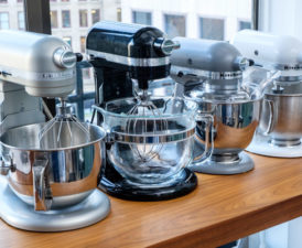 The Best KitchenAid Mixer