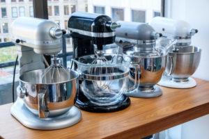 Wondrous The Best Kitchenaid Mixer Of 2019 Reviews Com Home Interior And Landscaping Palasignezvosmurscom