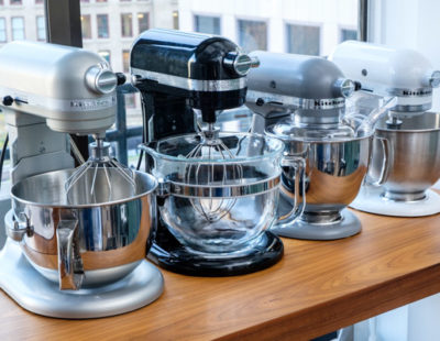 The Best KitchenAid Mixer