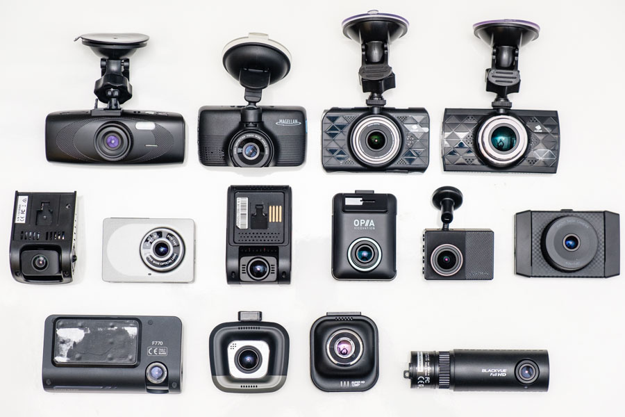 The Best Dash Cam Of 2019 Reviews Com