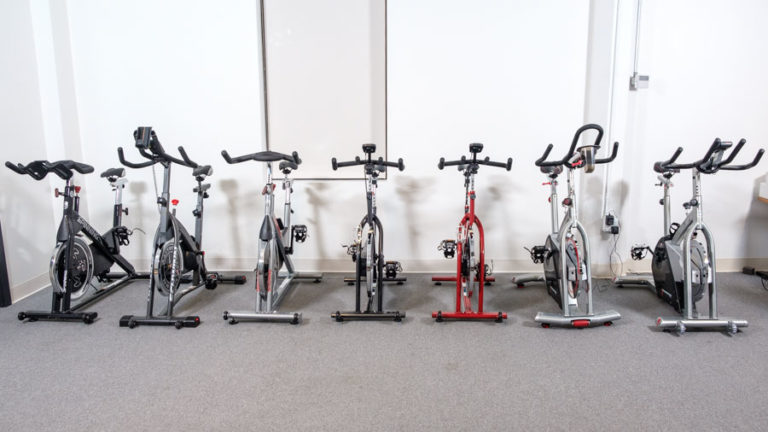 Group Image for Exercise Bike