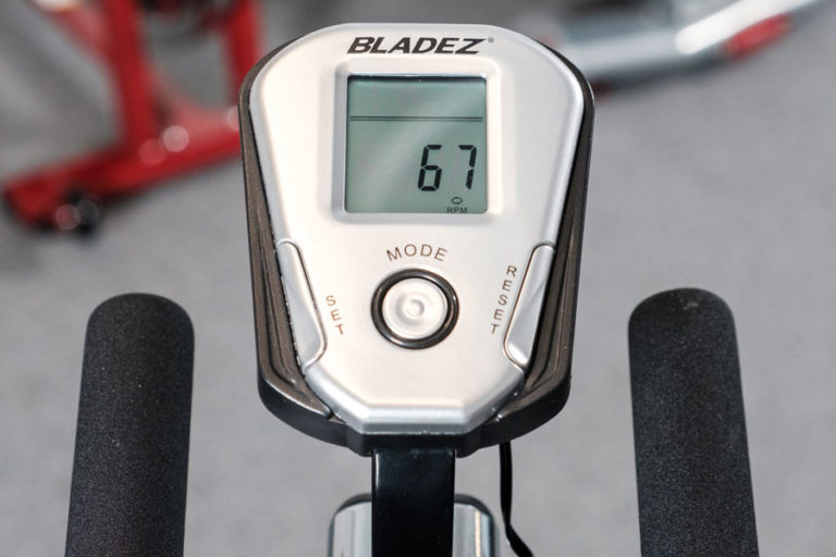 Bladez Echelon display for Exercise Bikes