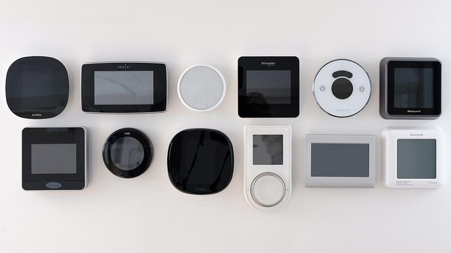 The Best Smart Thermostats for 2019 | Reviews.com Xfinity Home Thermostat Wiring Diagram on alarm wiring diagram, hd wiring diagram, comcast wiring diagram, adt wiring diagram, internet wiring diagram, netflix wiring diagram,