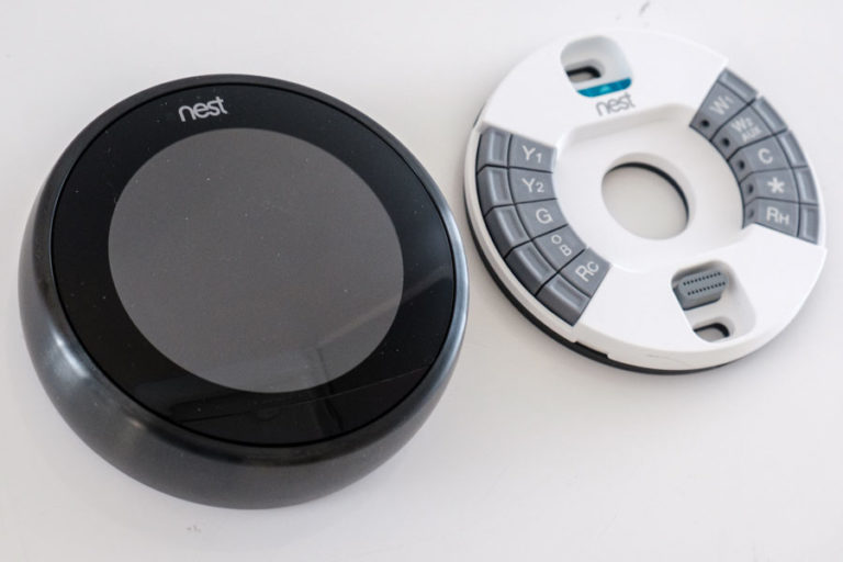 Nest for Smart Thermostat