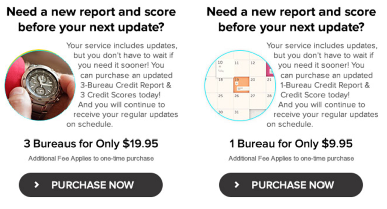 IdentityGuard_ads for Credit Report