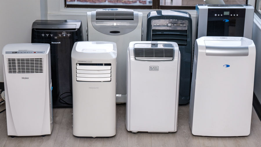 The Best Portable Air Conditioner for 2019 - Reviews.com Haier Outdoor Aircon Wiring Diagram on