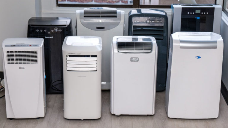 Finalists for Portable Air Conditioner