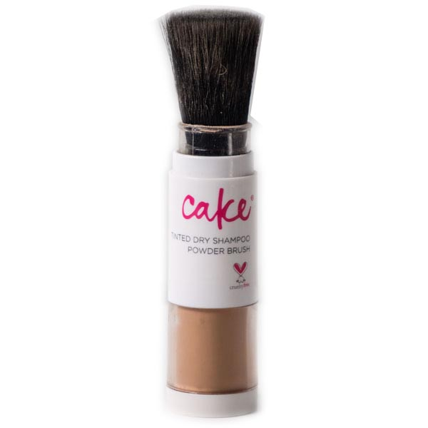 Cake The Rush Brush Dry Shampoo Powder Brush