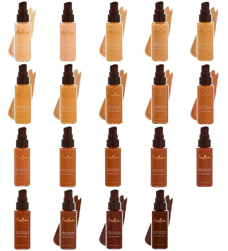 SheaMoisture-Options-for-Foundation